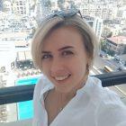 Daria Bielichenko